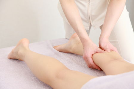 Massage Harmonisation lymphatique